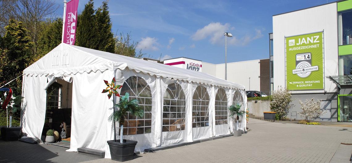 Verkaufsoffener Sonntag Mobel Janz Schonkirchen Am 27 05 2018 In