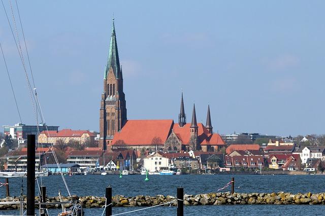 Verkaufsoffener Sonntag in Schleswig-Holstein