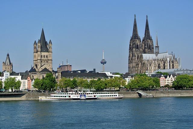 Verkaufsoffener Sonntag In Köln Und Umgebung